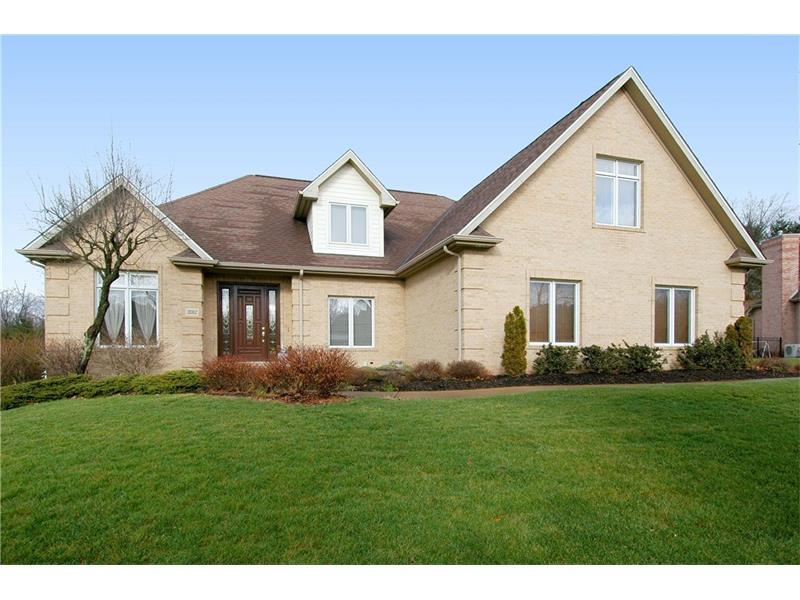 3082 Canterbury, Hampton, PA 15101