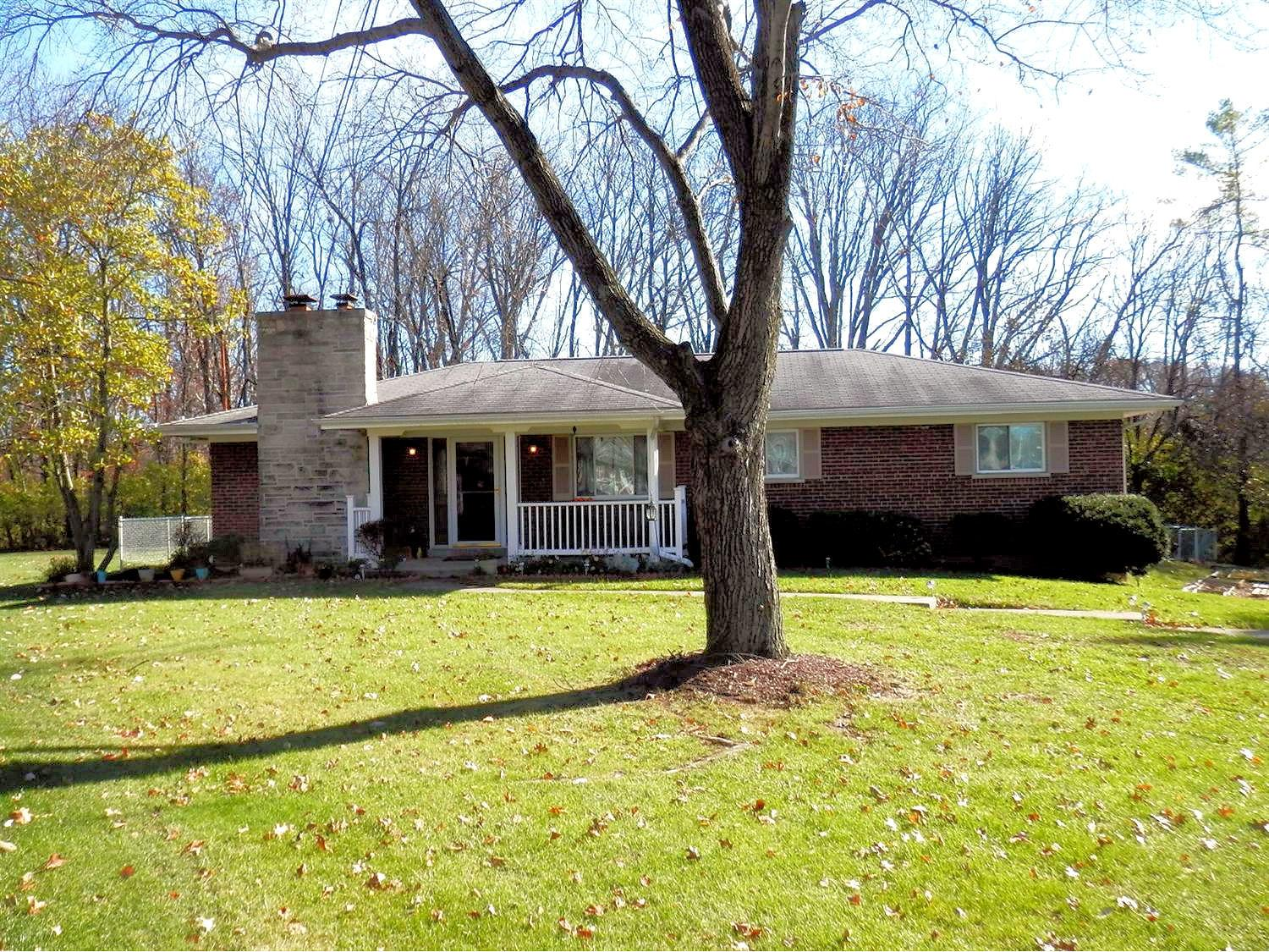 4195 Crystalview Court, Sharonville, OH 45241