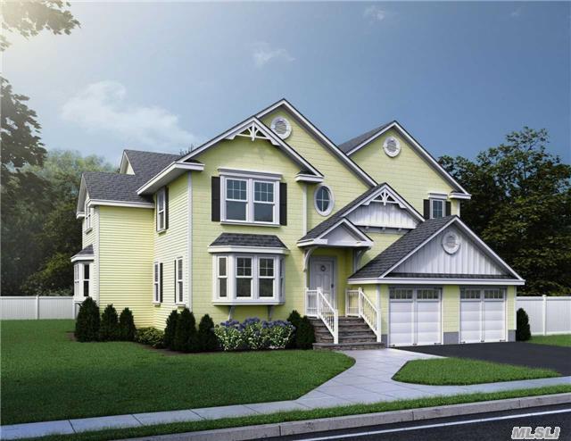 2980 Oakdale Ct, Wantagh, NY 11793