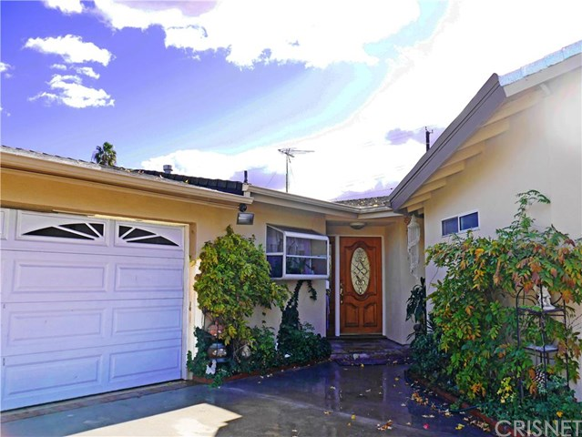 13466 McCormick Street, Sherman Oaks, CA 91401