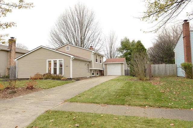 626 Thistle Avenue, Columbus, OH 43230