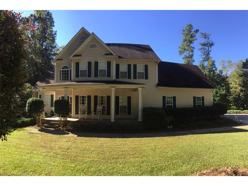 3475 Millers Pond Way, Snellville, GA 30039