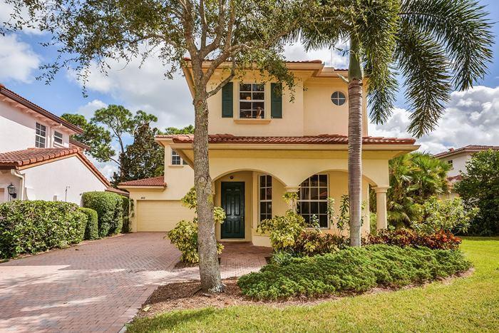 462 Pumpkin Drive, Palm Beach Gardens, FL 33410