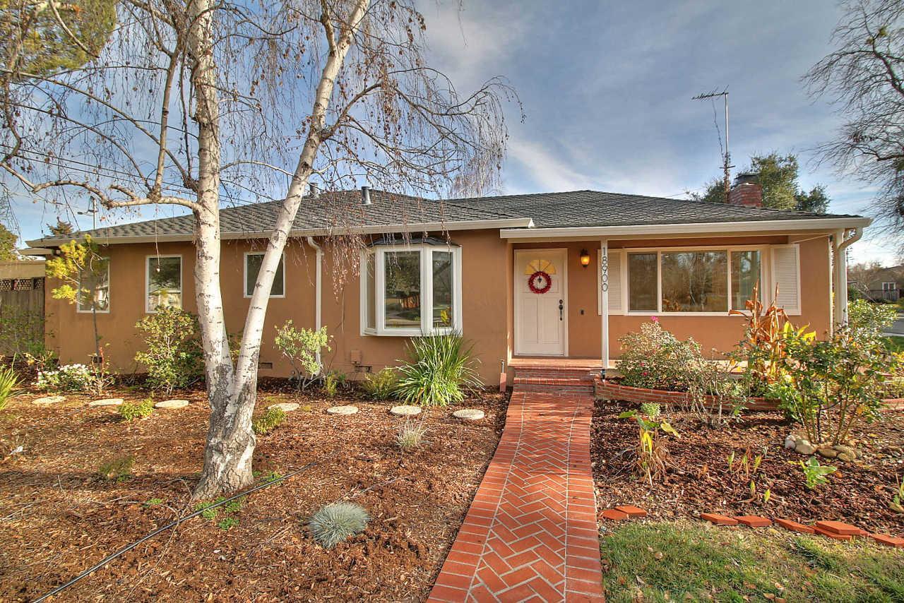 18900 Devon Ave, Saratoga, CA 95070