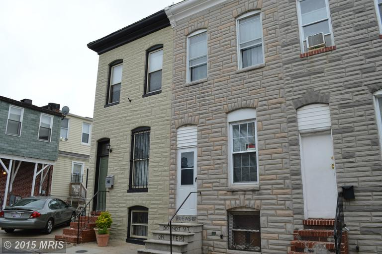 102 Glover Street North, Baltimore, MD 21224
