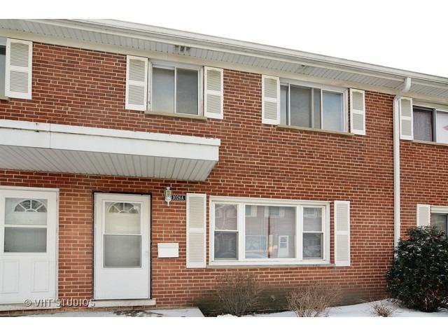 1026 North Boxwood Drive, Mount Prospect, IL 60056