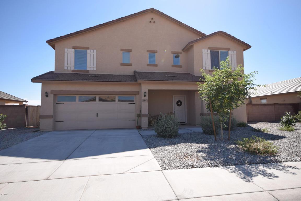 25413 W Fremont Court, Buckeye, AZ 85326