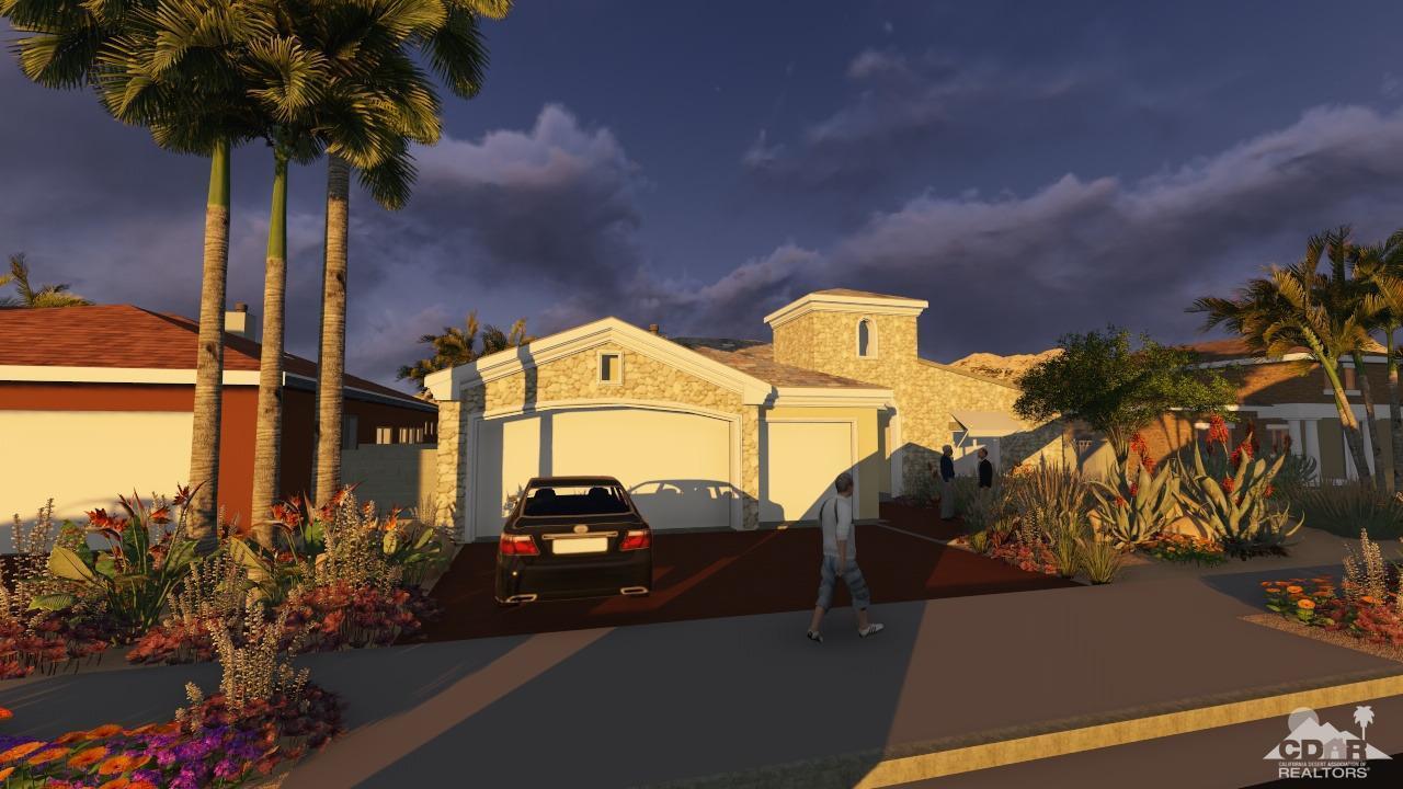 67735 Elizabeth Road, Cathedral City, CA 92234