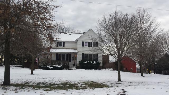 11722 W. 3000 N. Road, Bonfield, IL 60913