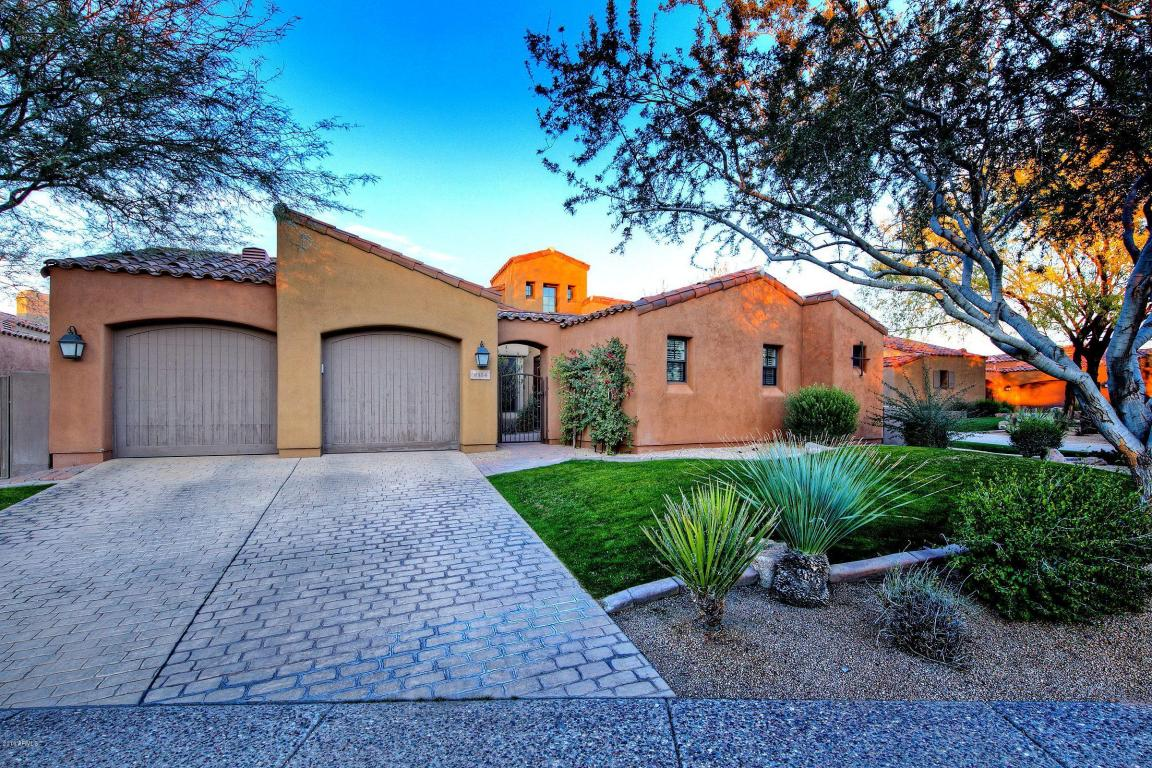 8554 E Angel Spirit Drive, Scottsdale, AZ 85255