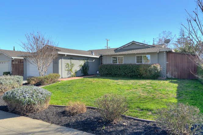 1636 Duvall Dr, San Jose, CA 95130
