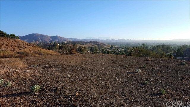 0 Sky Line, Lake Elsinore, CA 92530