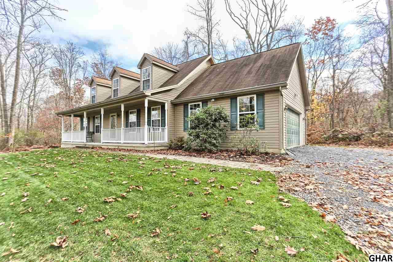 332 Thorley Rd, New Cumberland, PA 17070