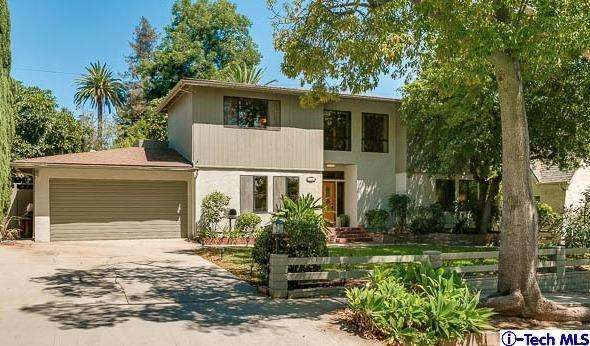 520 Floral Park Terrace, South Pasadena, CA 91030