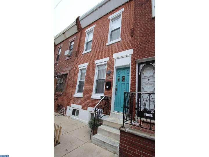 923 Daly St, Philadelphia, PA 19148