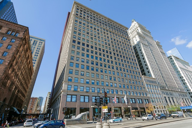330 South Michigan Avenue, Chicago, IL 60604