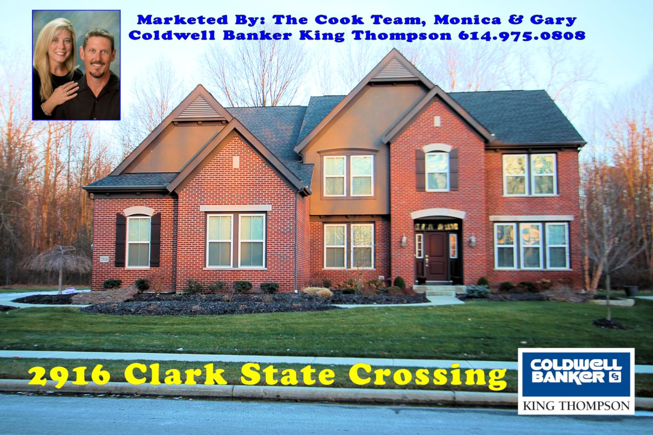 2916 Clark State Crossing, Blacklick, OH 43004