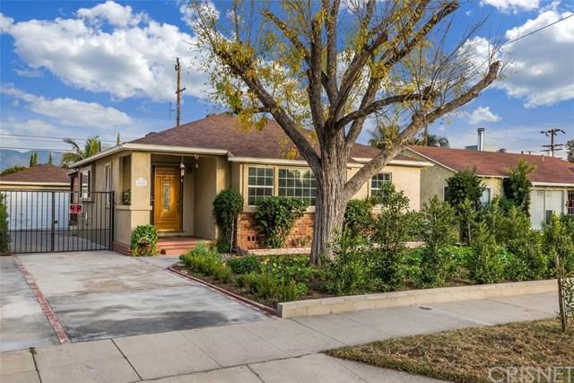 1028 North Frederic Street, Burbank, CA 91505