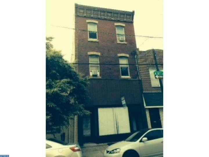 818 S 8th St #first, Philadelphia, PA 19147