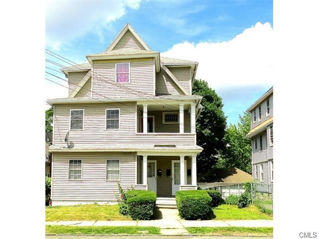 163 Wayne Street, Bridgeport, CT 06606