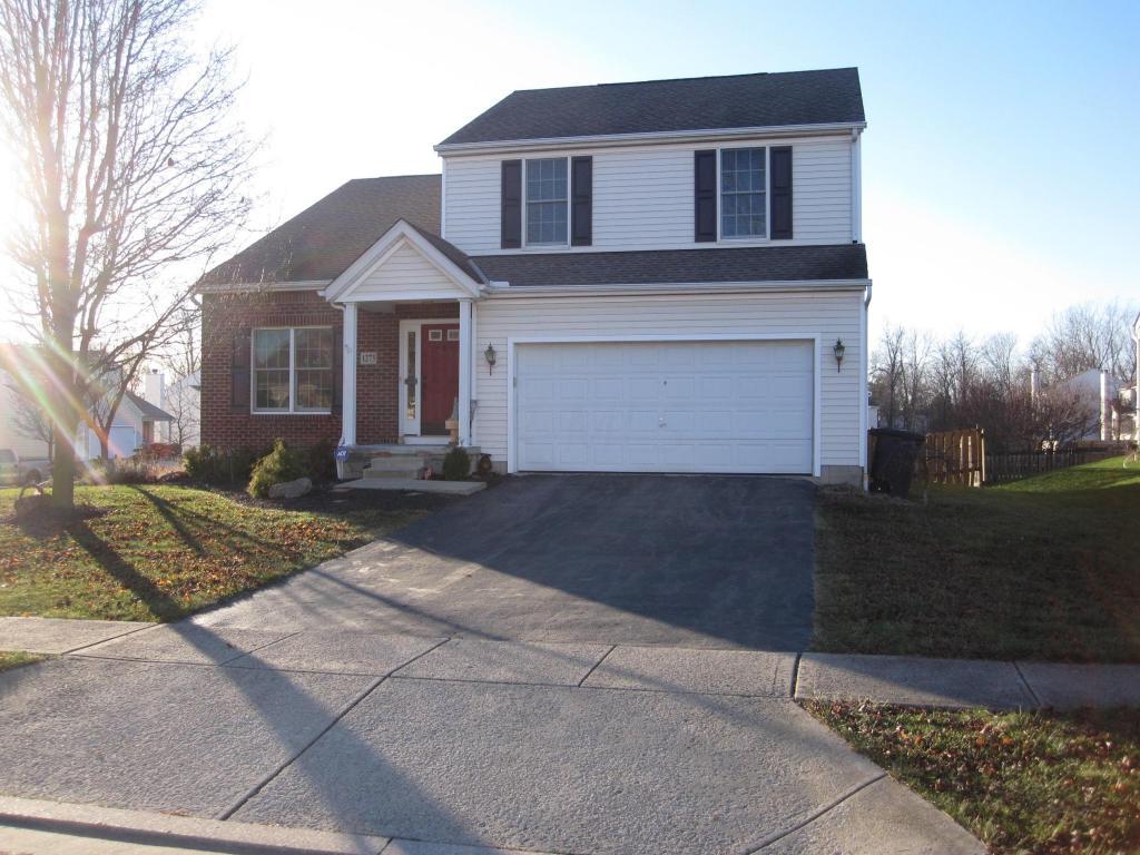 1273 Reserve Drive, Reynoldsburg, OH 43068