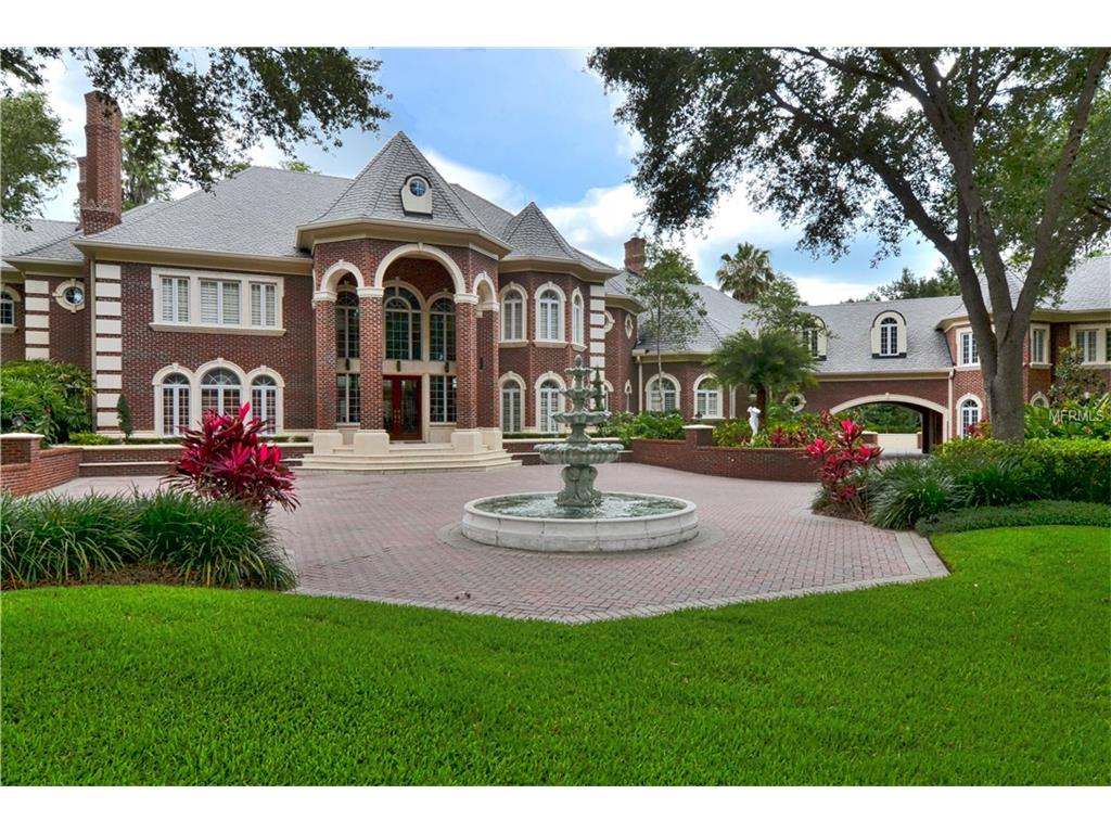 16616 Villalenda De Avila, Tampa, FL 33613