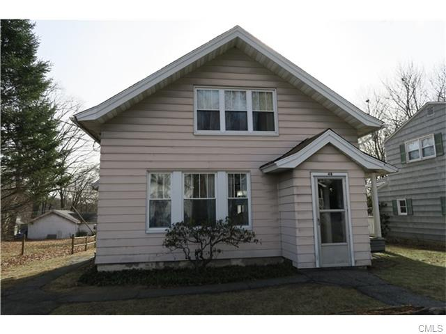 48 Cottage Place, Watertown, CT 06779