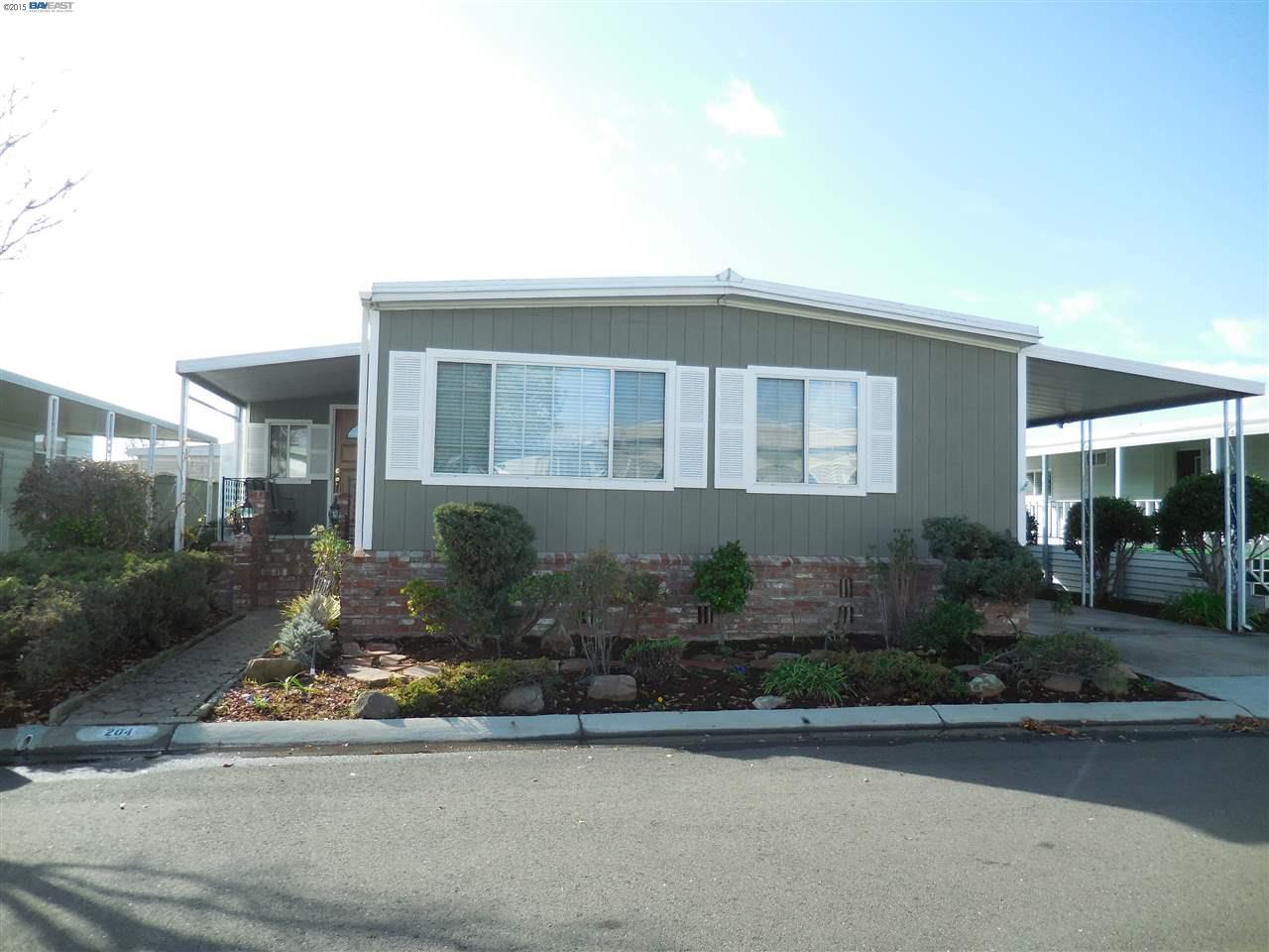 204 Santa Susana, San Leandro, CA 94579