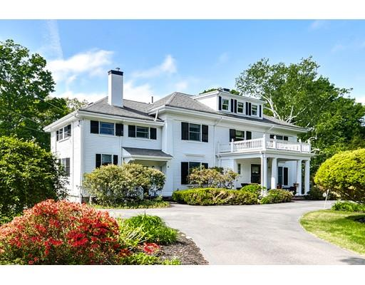 870 High Street, Dedham, MA 02026