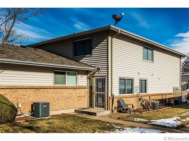 3351 South Field Street, Lakewood, CO 80227