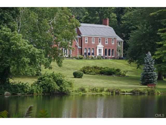 64 Big Bear Hill Road, New Milford, CT 06776