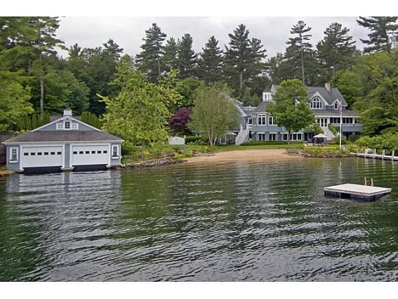 179 Springfield Point Road, Wolfeboro, NH 03894