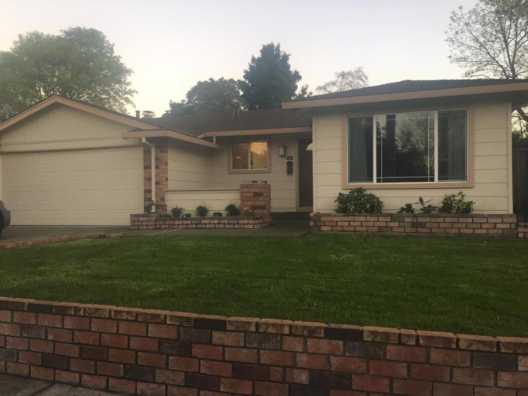 4219 Mountcastle Way, San Jose, CA 95136