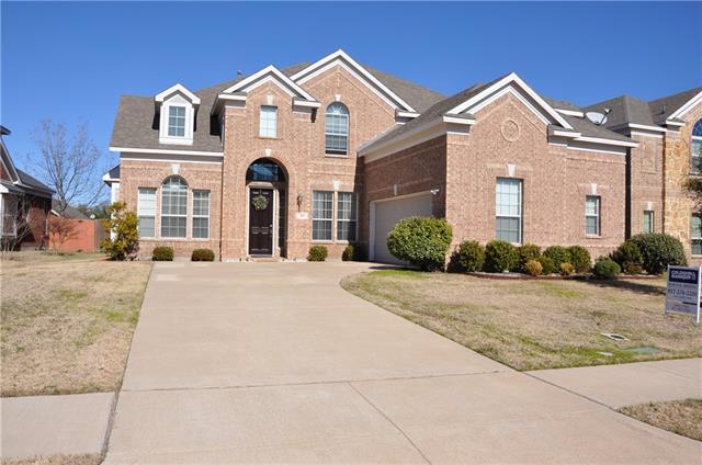 519  Titleist Drive, Mansfield, TX 76063