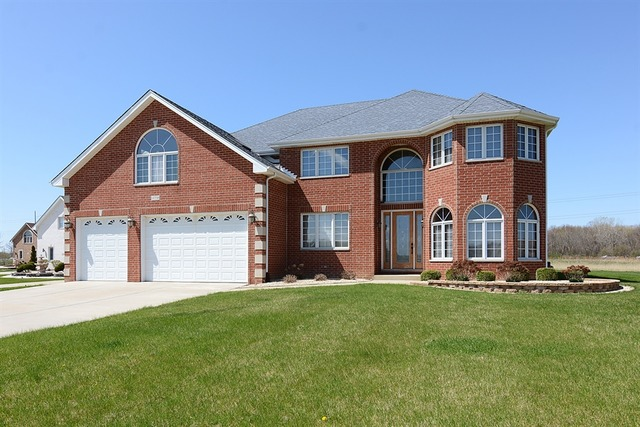 18730 Welch Way, Country Club Hills, IL 60478