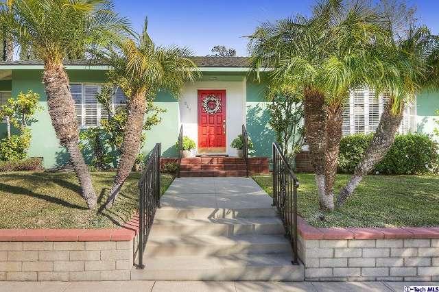 841 West Roses Road, San Gabriel, CA 91775
