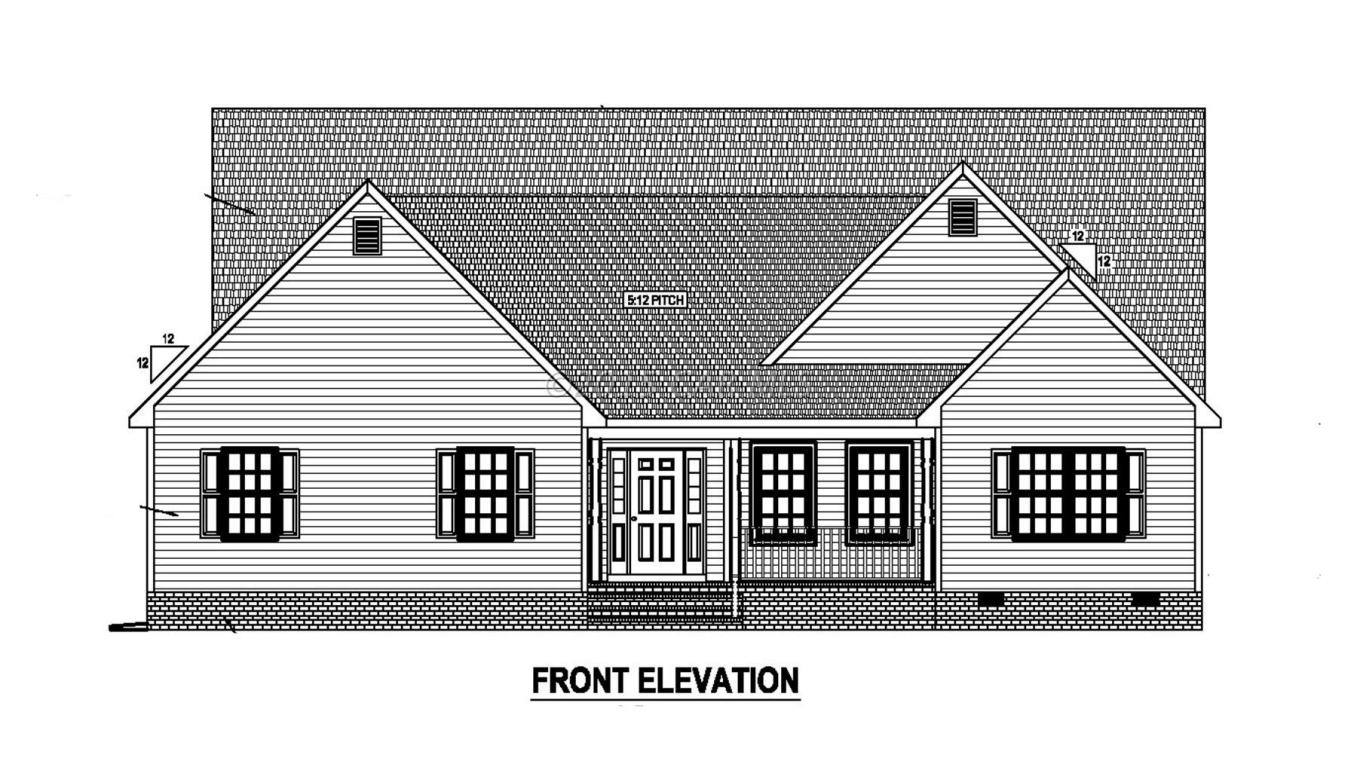 Lot 25 Buck Ct, Pittsville, MD 21850