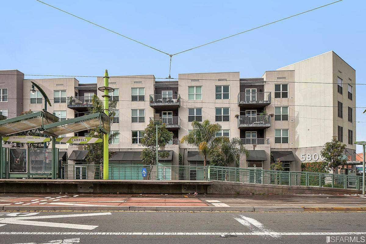 5800 3rd Street, San Francisco, CA 94124
