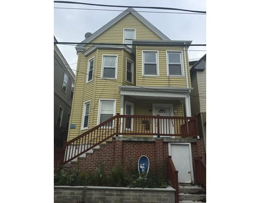 122 Beacon St., Chelsea, MA 02150
