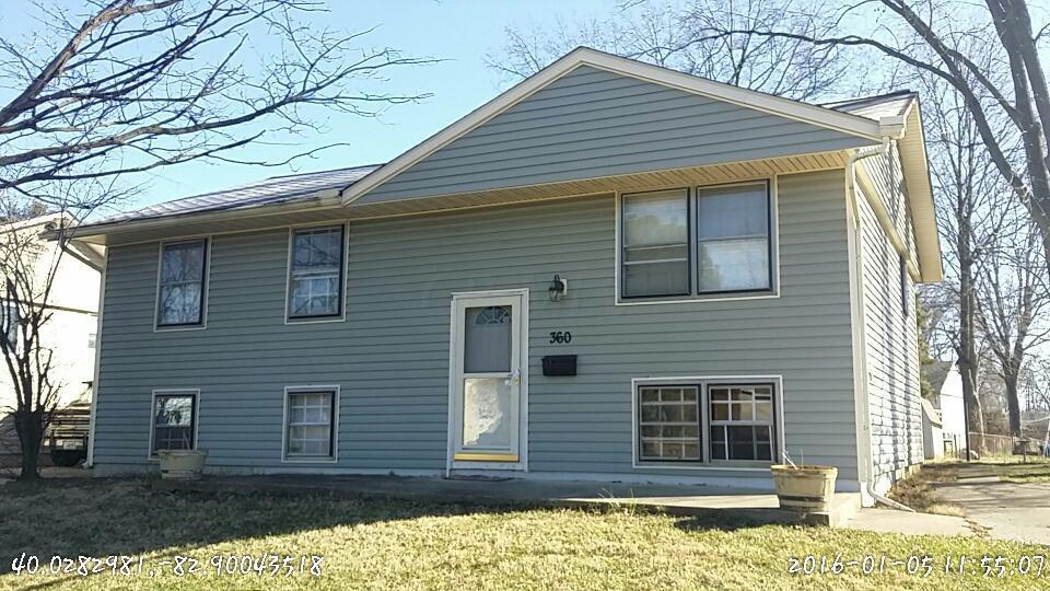 360 Canfield Drive, Columbus, OH 43230