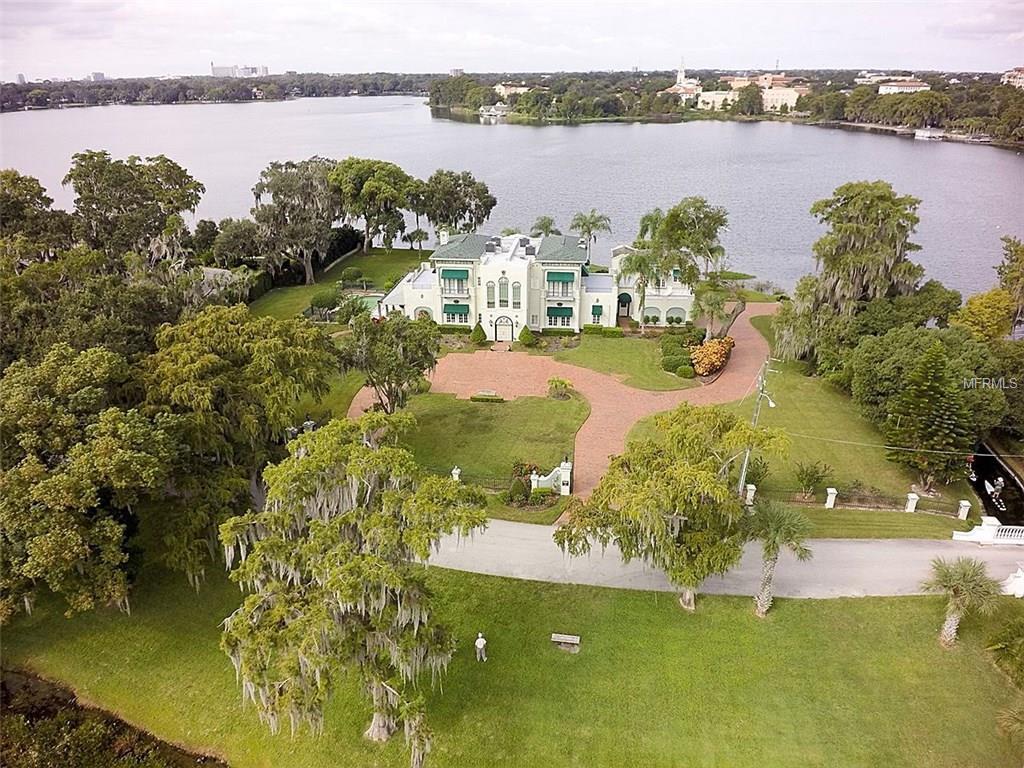 1000 Genius  Dr, Winter Park, FL 32789