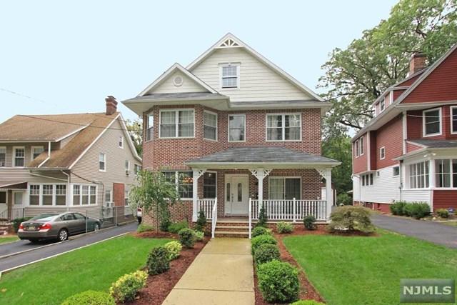 34 Hazelwood Rd, Bloomfield, NJ 07003