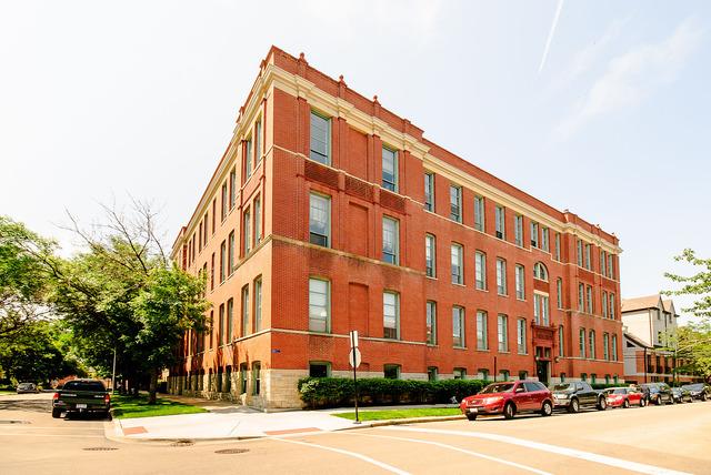1445 West Belden Avenue, Chicago, IL 60614