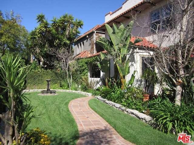 1080 S Meadowbrook Ave, Los Angeles, CA 90019