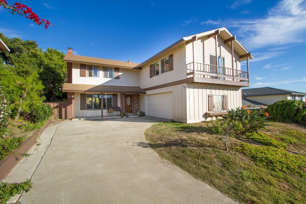 4155 Raffee  Drive, San Diego, CA 92117