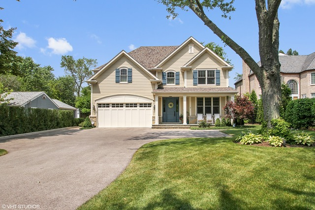 1490 Pleasant Lane, Glenview, IL 60025