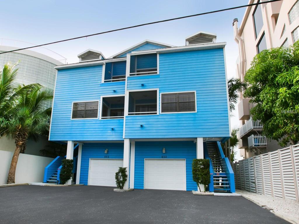 650 Beach  Rd, Sarasota, FL 34242
