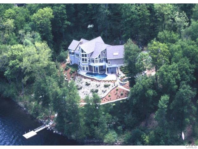 43 Sail Harbour Drive, New Fairfield, CT 06812