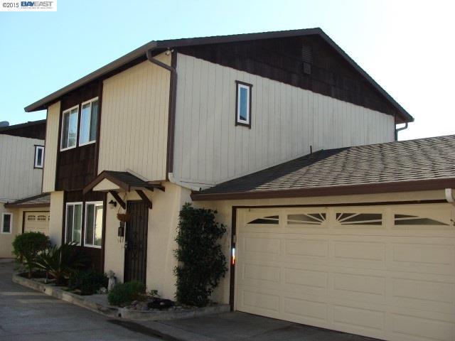 205 Poplar Ave, Hayward, CA 94541