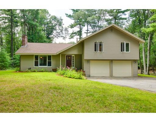53 Auger Ave, Northborough, MA 01532